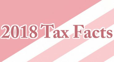 2018 Tax Facts