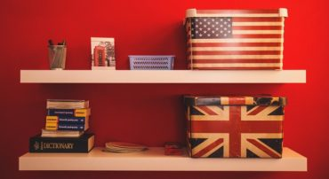Asset Allocation Between The United States And The United Kingdom