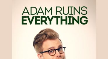 Megan Ruins Adam Ruins Everything Episode 43