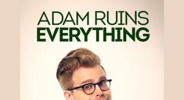 Megan Ruins Adam Ruins Everything Episode 43