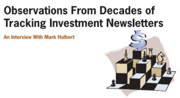 An Analysis of Investment Newsletters Reveals That Many Lie