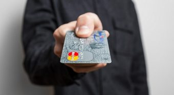 Cost of Credit Card Debt Calculator