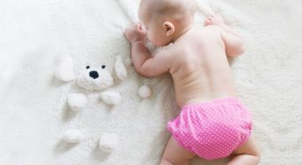 Cloth Diapers: A Lesson in Investing
