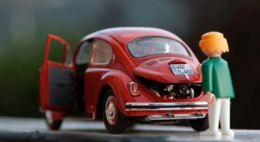 How to Budget for Emergencies: Major Car Repair