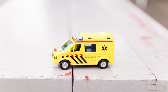 How to Budget for Emergencies: Trip to Hospital
