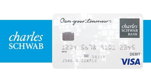 Complete Guide to Your Schwab Debit Card (13) – Marotta On Money