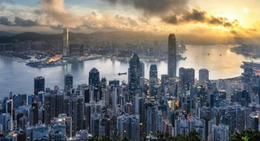 2021 Index of Economic Freedom: Hong Kong