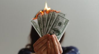 Life Lesson #3: Avoid A Lifestyle of Unconscious Spending and Conscious Saving