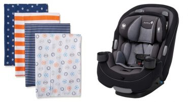Baby Registry Guide from a Financial Planner