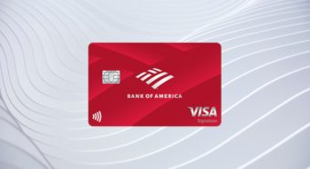 Review: Bank of America Credit Card