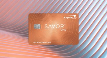 Review: SavorOne Credit Card by Capital One
