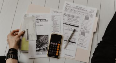 How Your Tax Is Calculated: Tax Table and Tax Computation Worksheet