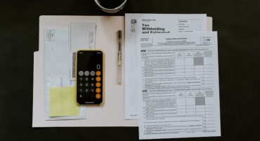 How Your Tax Is Calculated: Qualified Dividends and Capital Gains Worksheet