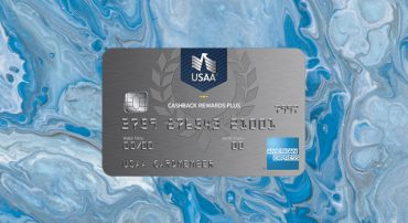Review: USAA Cashback Rewards Plus American Express Credit Card