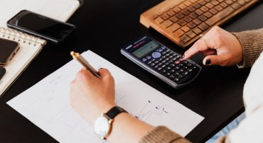 VIDEO: Financial Calculator Tutorial for a 5-Year Loan Payment